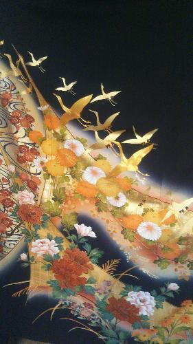 「kansai]留袖レンタルセット Sale【061】