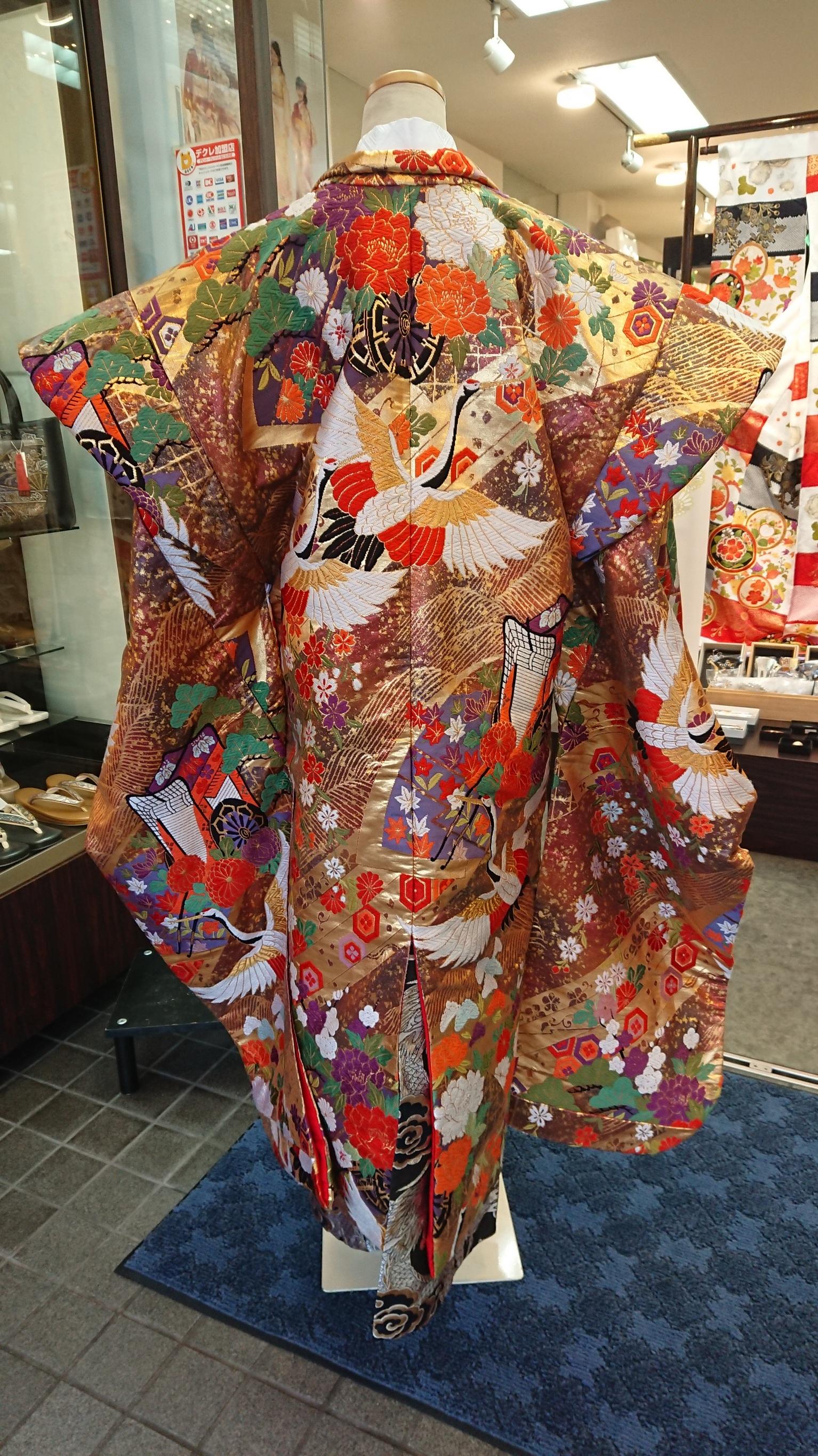 男性羽織・袴【458】